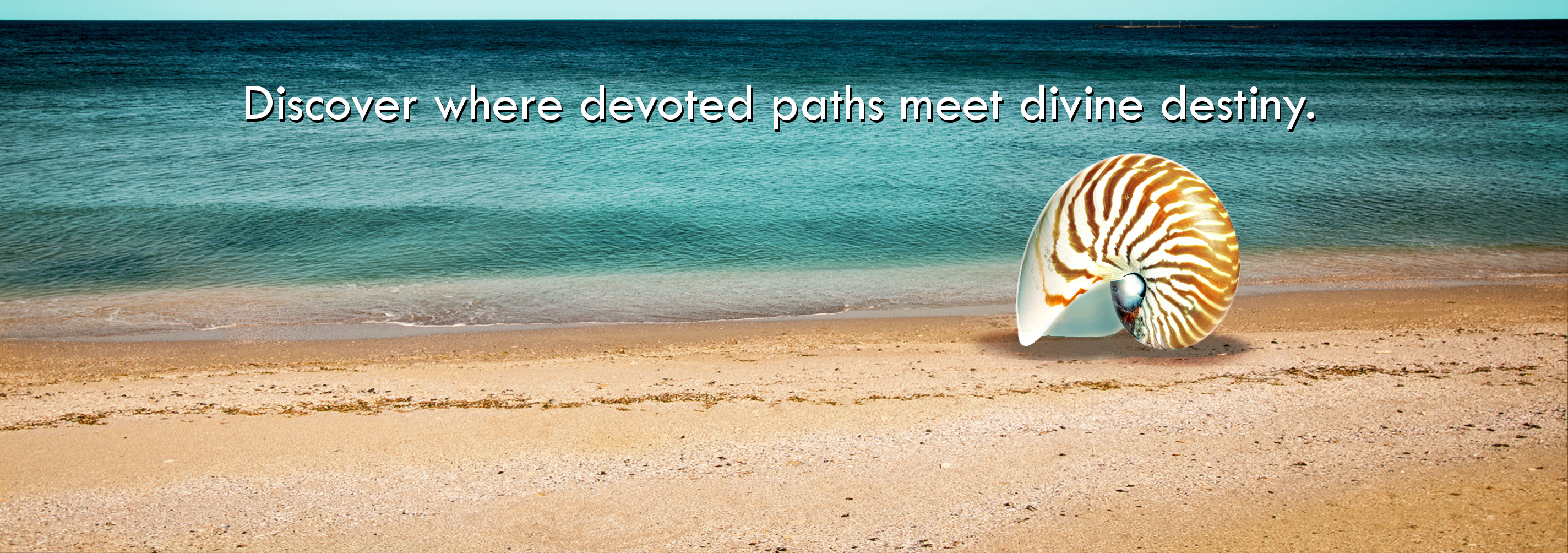 Divine Destiny & Devoted Paths | Uniquely created. Holistically Embraced. | Oceans Edge Ministry Lifestyle Book | Christian Biblical Program and Manual