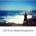 Life is all about Perspective @DivineDestinyDevotedPaths