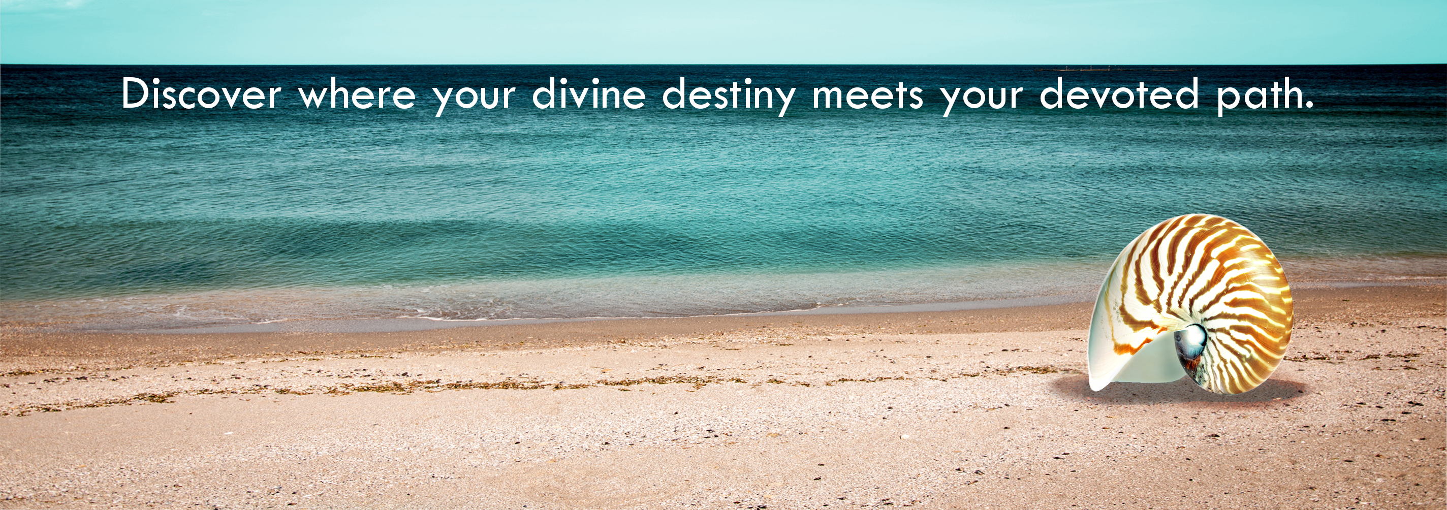 Discover where divine destiny meets devoted paths