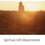3 Spiritual Gift Discernment
