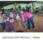 3 Spiritual Gift Service Helps