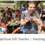 3 Spiritual Gift Teacher Teaching