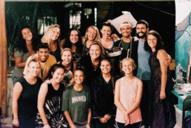 Dedicate Some Time | Costa Rica Christian Internship