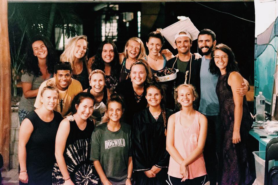passport team, Adventures in missions, christian internship, horizon church, oceans edge, jaco beach, costa rica, jaco, team, mentorship, discipleship