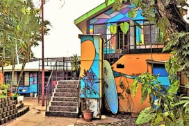 The Edge Ministry Base Jaco Costa Rica