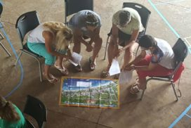 Local Prayer Initiative Praying for Jaco Beach
