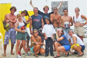 Costa Rica missions trips